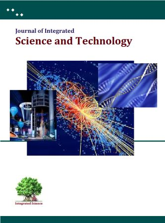 Journal of Integrated Science and Technology