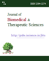 Journal of Biomedical and Therapeutic Sciences