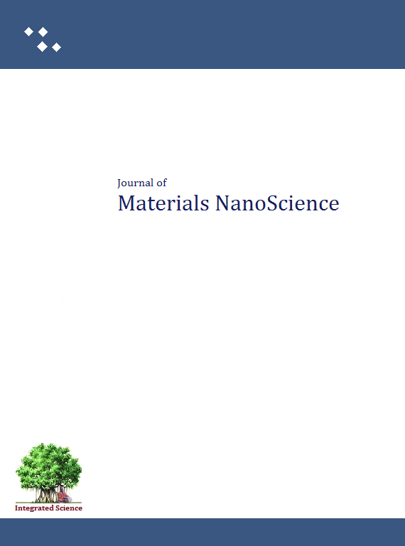 Materials NanoScience