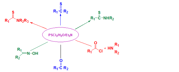 organosulfur compounds