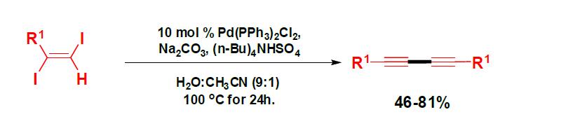 Buta-1,3-diynes synthesis
