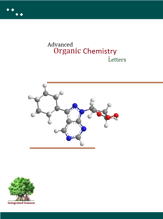 Organic Chemistry Letters