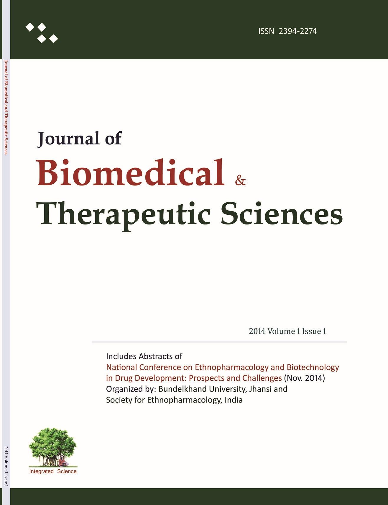 Biomedical research journal